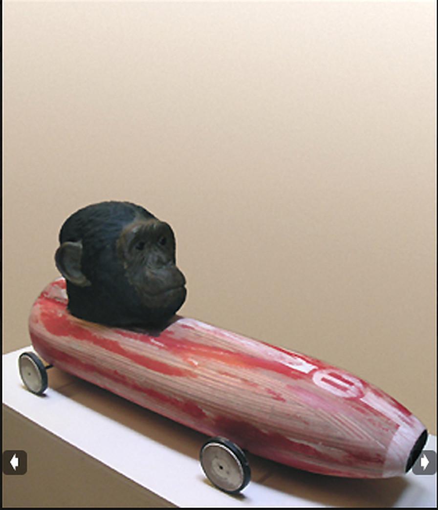 Single-Seater II, 2005