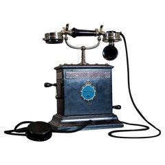 Lm Ericsson Stockholm Telephone, circa 1945