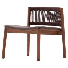 Load Lounge Chair by Emilio Nanni