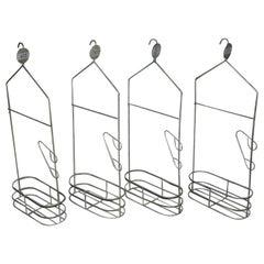 Locker Room or Pool House Carriers or Hangers