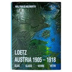 Loetz Austria, 1905-1918