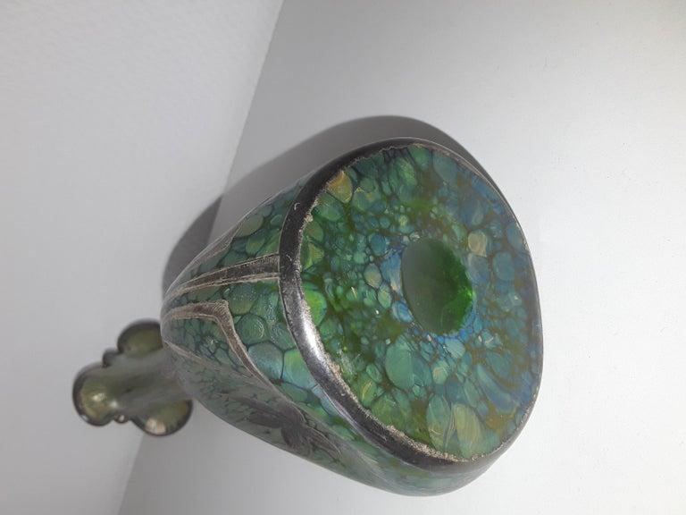 Blown Glass Loetz For Sale