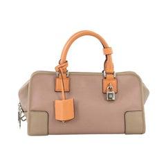 Loewe Amazona Bag Leather 28