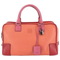 Loewe Amazona Bag Leather 36