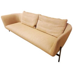 Loft Sofa in Barbar Fabric, by Niels Bendtsen from Bensen