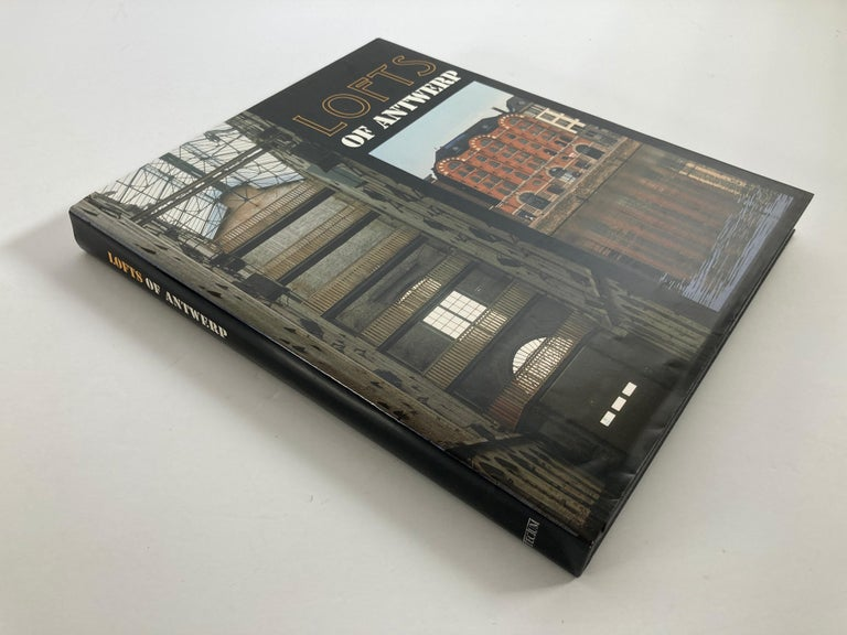 Lofts of Paris, Anvers, London, Amsterdam Books For Sale 11