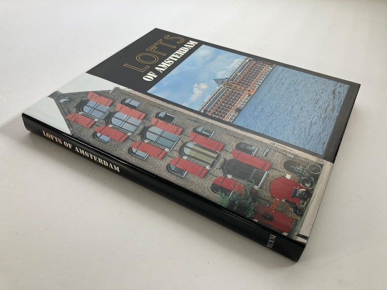 Lofts of Paris, Anvers, London, Amsterdam Books For Sale 2