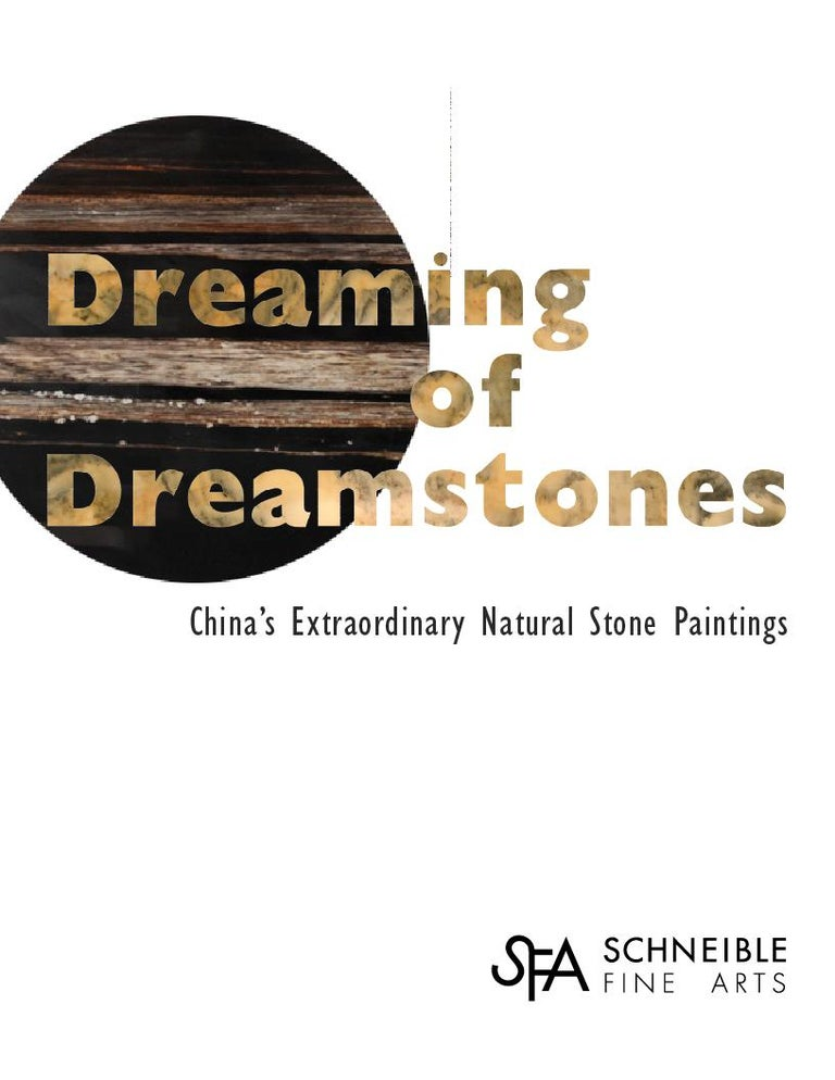 Lofty Peaks Extraordinary Chinese Natural Stone