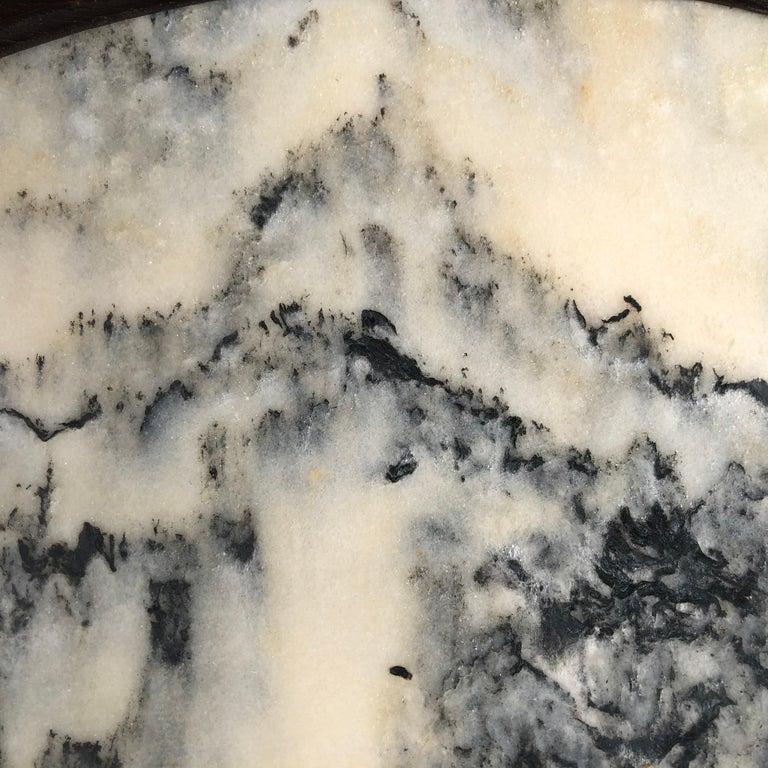 20th Century Lofty Peaks Extraordinary Chinese Natural Stone