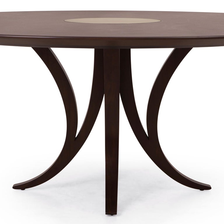 English Logical Round Table For Sale