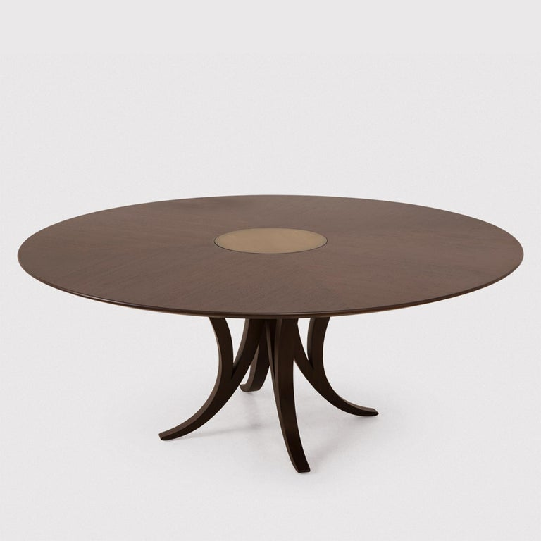 Contemporary Logical Round Table For Sale