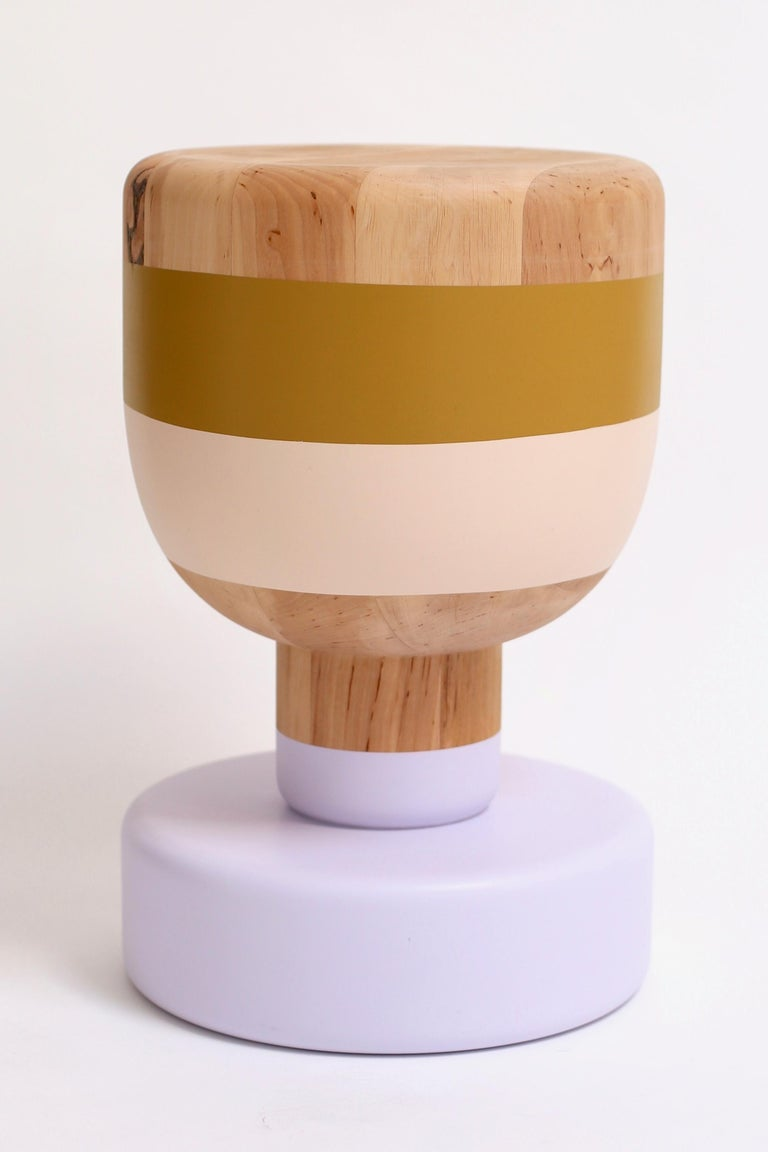 Contemporary Lolo Object by Studio Yolk For Sale