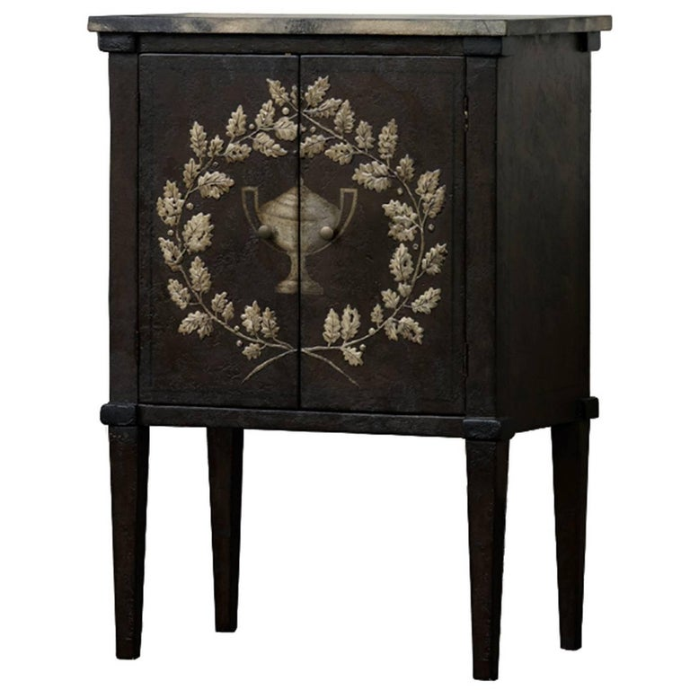 Lombardia Nightstand For Sale