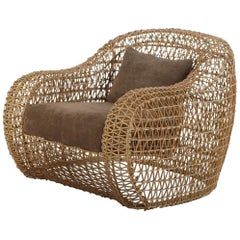 Lombok Armchair Indoor or Outdoor