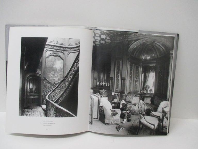 European London Interiors Hardcover Decoration Book For Sale