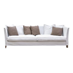 Long Cay Sofa