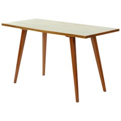 Long Coffee Table by Tatra, Czechoslovakia 1960s