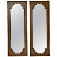 Long Mirror Pair