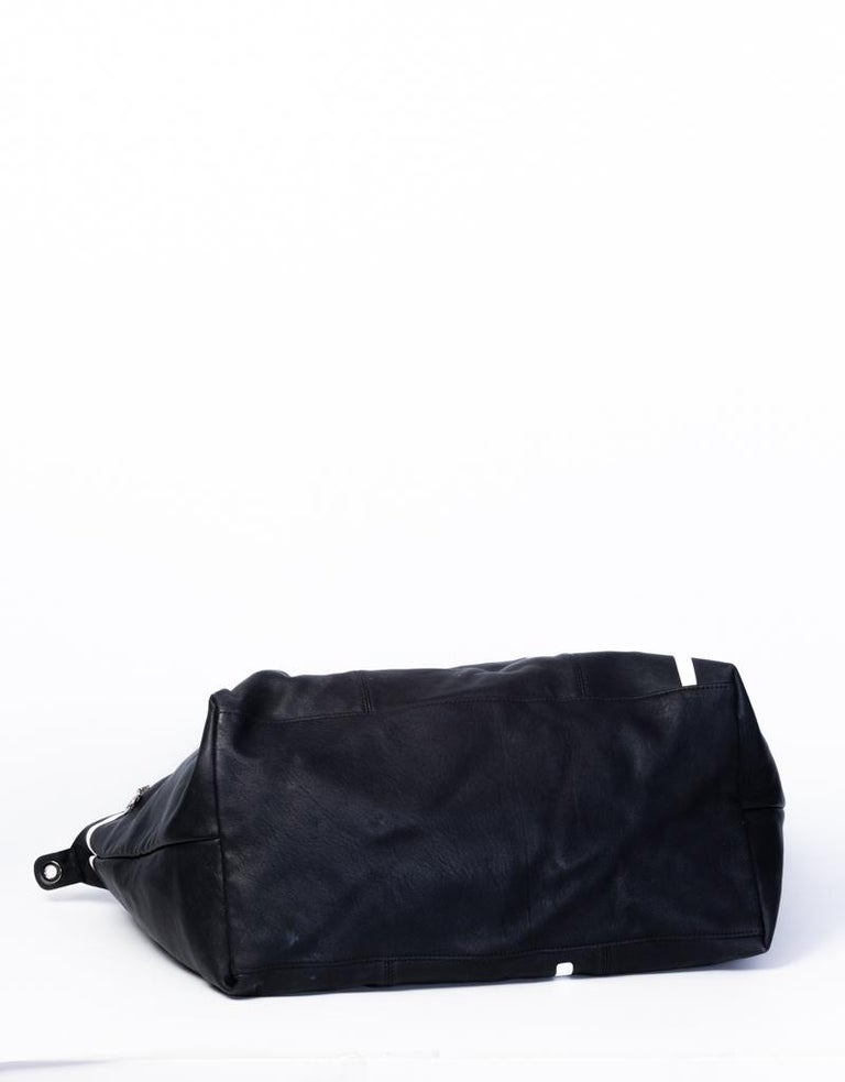 Longchamp X Mr. Bags Le Pliage Cuir Year of Pig Travel Bag For Sale 1