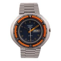 Longines Admiral Diver Ref. 8557 Wristwatch
