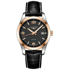 Longines Conquest Classic Men's Watch 27855563