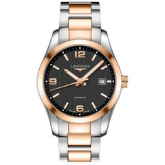 Longines Conquest Classic Men's Watch 27855567