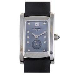 Longines DolceVita Womens Quartz Watch L5.155.4