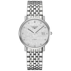 Longines Elegant Collection Men's Watch 48104776
