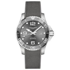 Longines HydroConquest and Ceramic Automatic Diving Watch 37824769