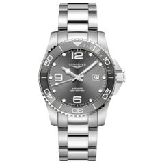 Longines HydroConquest Ceramic Automatic Diving Watch 37814766