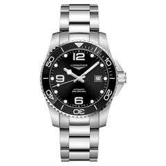 Longines HydroConquest Men's Watch L3.781.4.56.6