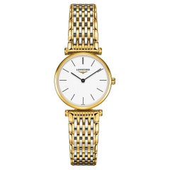 Longines La Grande Classique de Ladies Watch 42092127
