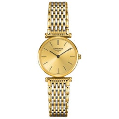 Longines La Grande Classique de Ladies Watch 42092327
