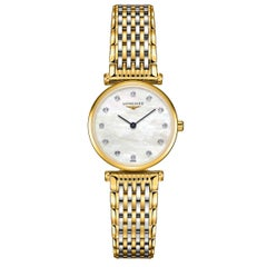 Longines La Grande Classique de Ladies Watch 42092877