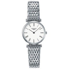 Longines La Grande Classique de Ladies Watch 42094116