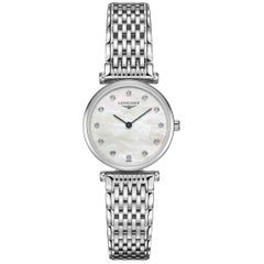 Longines La Grande Classique de Ladies Watch 42094876