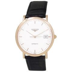Longines La Grande Classique L4.787.8, White Dial, Certified