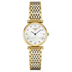 Longines La Grande Classique Ladies Watch 42092877