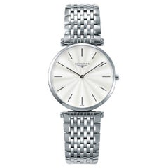 Longines La Grande Classique Ladies Watch 47094736