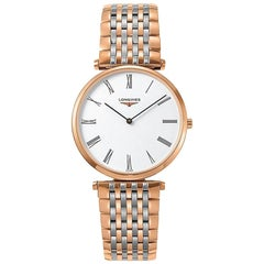 Longines La Grande Classique Ladies Watch 47551917