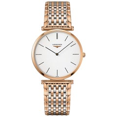 Longines La Grande Classique Ladies Watch 47551927