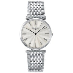 Longines La Grande Classique Ladies Watch 47554716