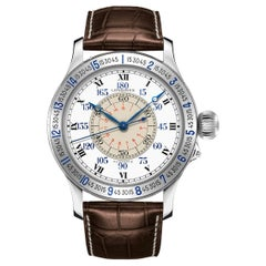 Longines Lindbergh Hour Angle Watch Automatic Watch 26784110