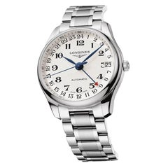 Longines Master Automatic 24 Hour Men's Watch 27184786