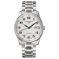 Longines Master Collection Automatic Men's Watch 28934786
