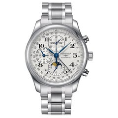 Longines Master Collection, L2.673.4.78.6