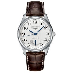 Longines Master Collection Men's Watch 26664783