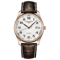 Longines Master Collection Men's Watch 27938783