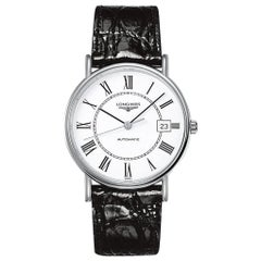 Longines Presence Automatic Watch 49214112