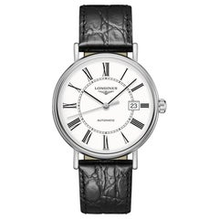Longines Presence Automatic Watch 49224112